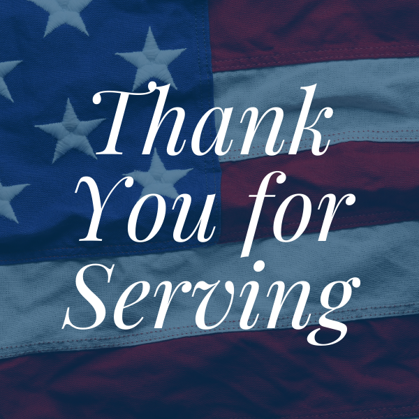 The Importance of Honoring and Serving Our Veterans