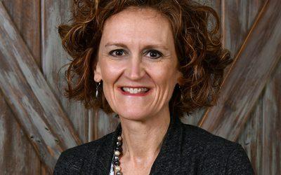 Hudson Behavioral Health Welcomes Director of Accounting Rita Mecca
